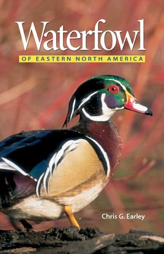 Waterfowl of Eastern North America   2005 9781554070572 Front Cover