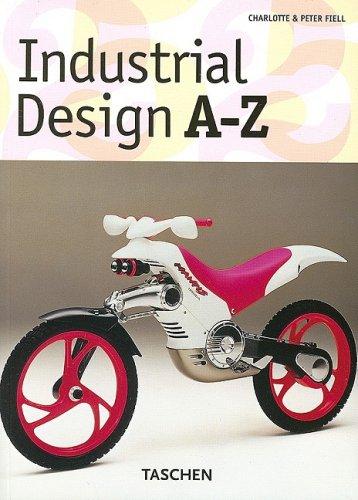 Industriedesign A-Z 25 Jahre TASCHEN 25th 2006 9783822850572 Front Cover
