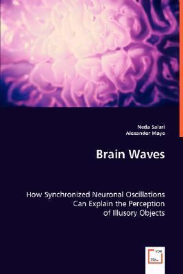 Brain Waves:   2008 9783836484572 Front Cover