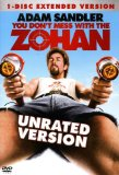 You Don't Mess with the Zohan (1-disc Extended Version) System.Collections.Generic.List`1[System.String] artwork