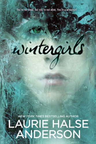 Wintergirls  N/A edition cover