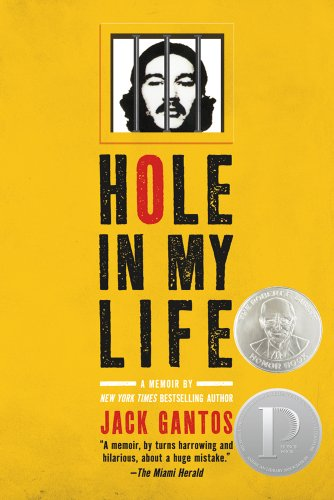 Hole in My Life  N/A edition cover