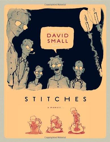 Stitches A Memoir  2009 edition cover