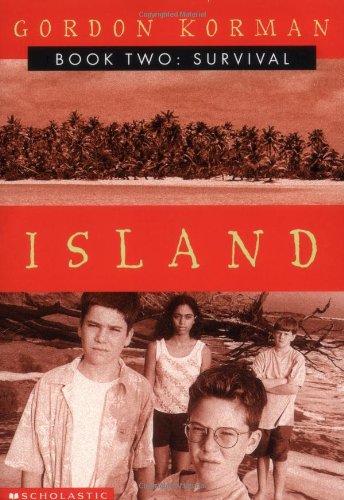 Survival   2003 edition cover