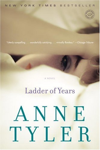 Ladder of Years  N/A edition cover
