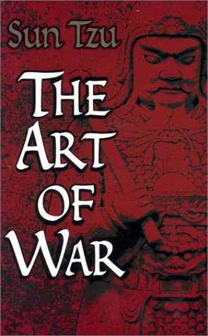 Art of War   2002 (Unabridged) edition cover