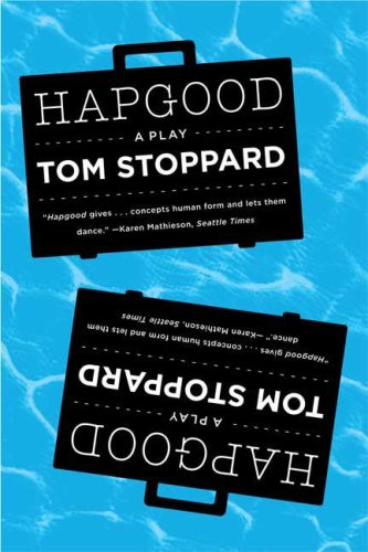 Hapgood  N/A edition cover