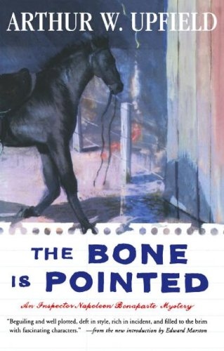 Bone Is Pointed   1998 9780684850573 Front Cover