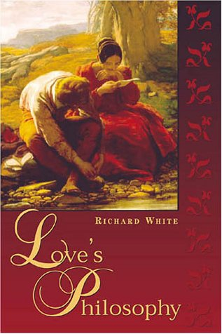Love's Philosophy   2001 edition cover