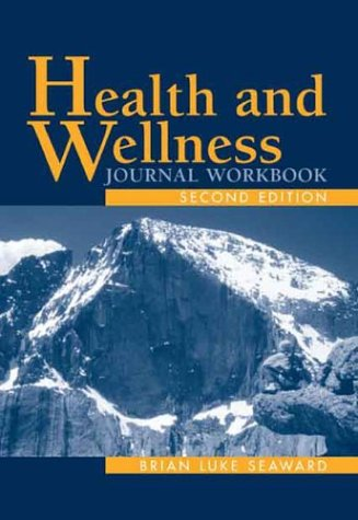 Health and Wellness  2nd 2002 (Revised) edition cover