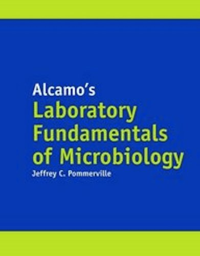 Alcamo's Laboratory Fundamentals of Microbiology  9th 2011 (Revised) edition cover