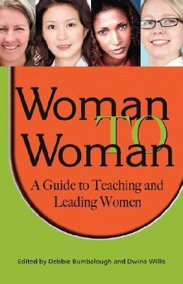 Woman to Woman N/A edition cover