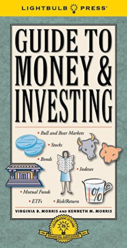 Guide to Money and Investing   2015 9780982907573 Front Cover