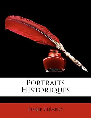 Portraits Historiques  N/A edition cover
