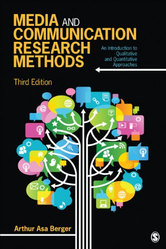 Media and Communication Research Methods An Introduction to Qualitative and Quantitative Approaches 3rd 2014 edition cover