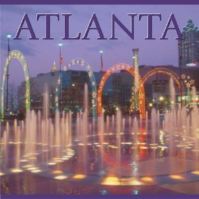 Atlanta   2002 9781552853573 Front Cover