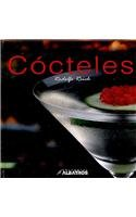 Cocteles/ Cocktails:  2008 edition cover