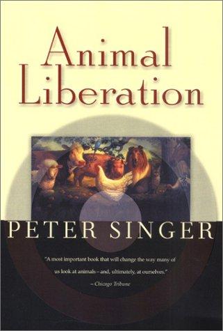 Animal Liberation  2002 edition cover