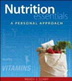 Nutrition Essentials A Personal Approach  2015 edition cover