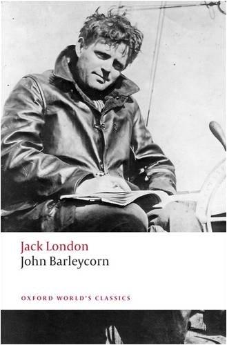 John Barleycorn   2009 edition cover