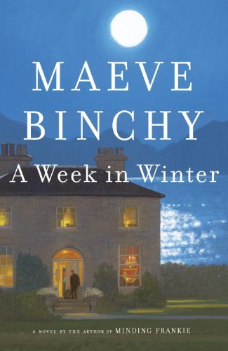 Week in Winter  N/A edition cover