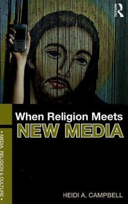 When Religion Meets New Media   2008 edition cover
