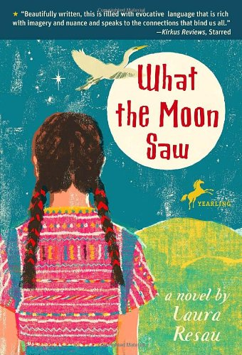 What the Moon Saw   2008 edition cover