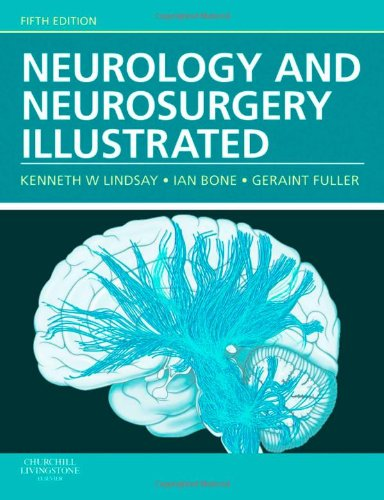 Neurology and Neurosurgery Illustrated  5th 2010 edition cover