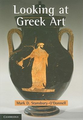 Looking at Greek Art   2010 9780521125574 Front Cover