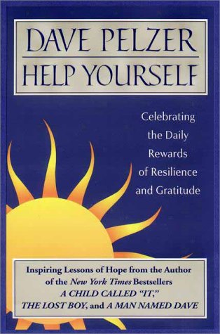 Help Yourself Celebrating the Daily Rewards of Resilience and Gratitude  2000 9780525945574 Front Cover