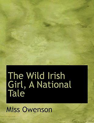 Wild Irish Girl, a National Tale  2008 edition cover