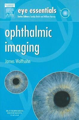 Ophthalmic Imaging   2008 9780750688574 Front Cover