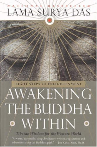 Awakening the Buddha Within Eight Steps to Enlightenment N/A edition cover