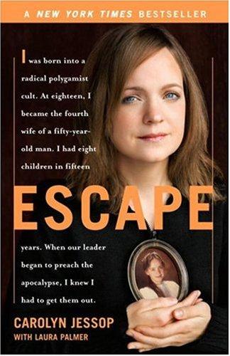 Escape   2008 edition cover