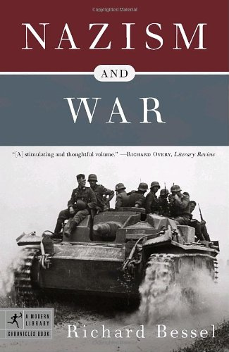 Nazism and War   2006 edition cover