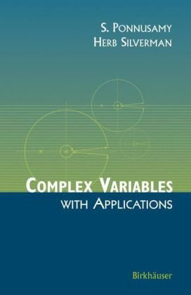 Complex Variables with Applications   2006 edition cover
