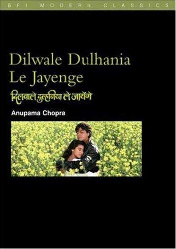 Dilwale Dulhaniya le Jeyenge   2003 edition cover