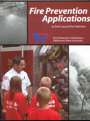 Fire Prevention Application 1st 2005 edition cover