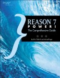 Reason 7 Power! The Comprehensive Guide  2014 edition cover