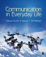 Communication in Everyday Life   2010 edition cover