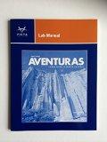 AVENTURAS-LAB.MAN.             N/A edition cover