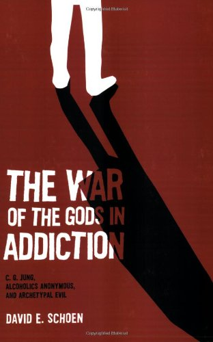 War of the Gods in Addiction   2009 edition cover