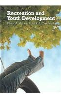 Recreation And Youth Development: 1st 2005 edition cover