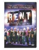 Rent: Filmed Live on Broadway System.Collections.Generic.List`1[System.String] artwork