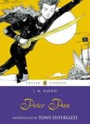 Peter Pan   2008 edition cover