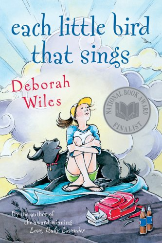 Each Little Bird That Sings   2005 (Reprint) edition cover