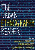 Urban Ethnography Reader   2013 edition cover