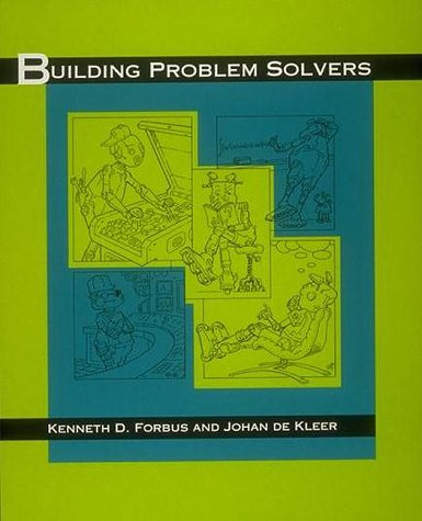 Building Problem Solvers   1993 edition cover