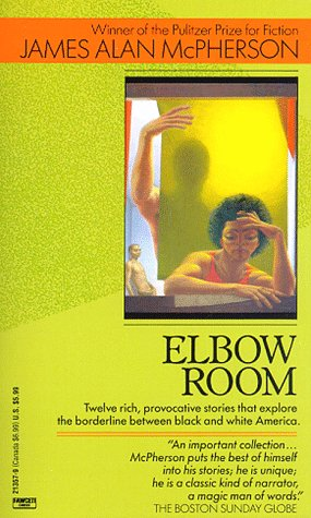 Elbow Room Stories N/A edition cover