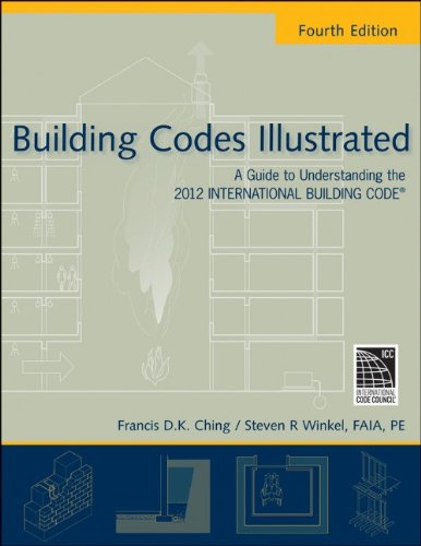 Guide to Understanding the 2012 International Building Code  4th 2012 9780470903575 Front Cover